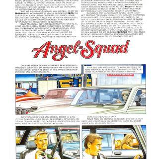 Angel Squad 1 van Kai Lestar