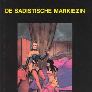 De Sadistische Markiezin van Kussomoto