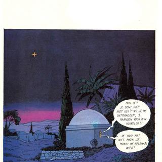 Een Kerstvertelling van Lauzier