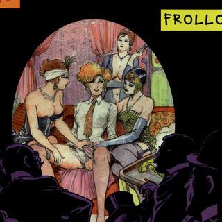 Monastreet van Leone Frollo