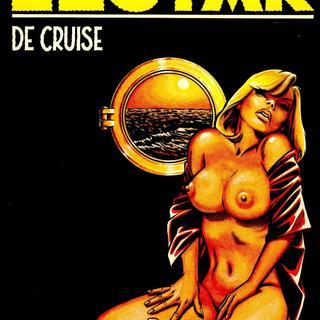 De Cruise van Lestar