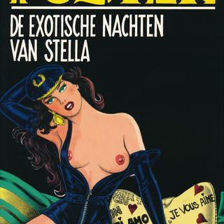 De Exotische Nachten van Stella van Loic Foster