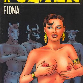 Fiona van Loic Foster