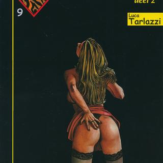 Sex in Italie 2 van Luca Tarlazzi