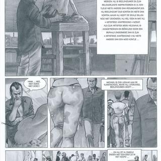 Retrospective van Luca Tarlazzi