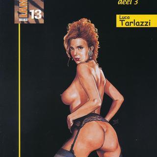 Sex in Italie 3 van Luca Tarlazzi