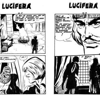 Hels Erotisme van Lucifera