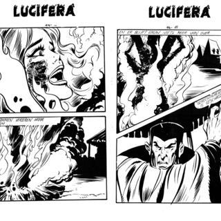Naar Thuringen van Lucifera