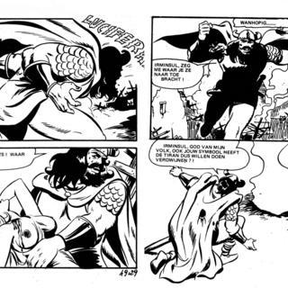 Beul Faust van Lucifera