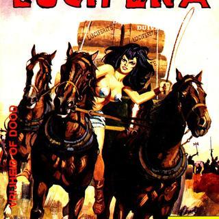 Vrijheid of Dood van Lucifera