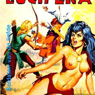 Soldaten van de Liefde van Lucifera