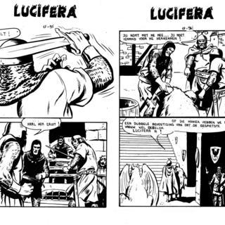Als het Kwaad Overwint van Lucifera