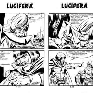 Op Kruistocht van Lucifera