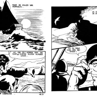 De Zeemeerminnen van Lucifera