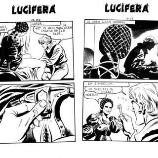 De Teutoonse Ridders van Lucifera