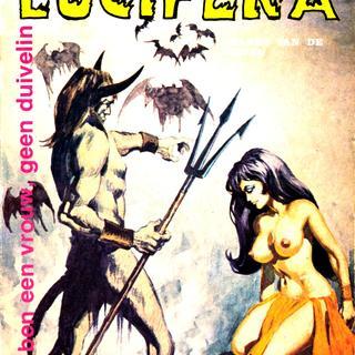 Ik ben een Vrouw Geen Duivelin van Lucifera