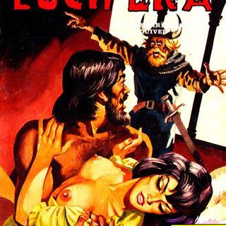Helse Razernij van Lucifera