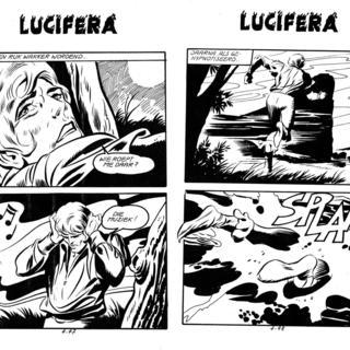 De Maagdendrank van Lucifera