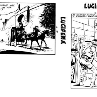 De Byzantijnen van Lucifera