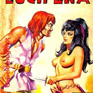Geweld en Genot van Lucifera