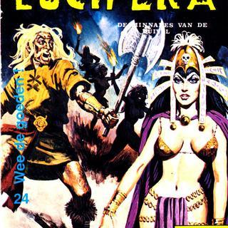 Wee de Goeden van Lucifera