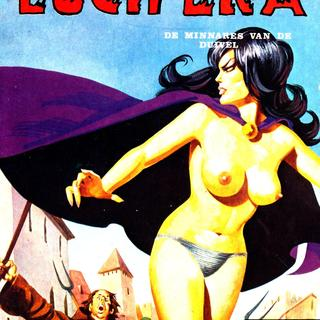 Een Duivelin in het Spel van Lucifera