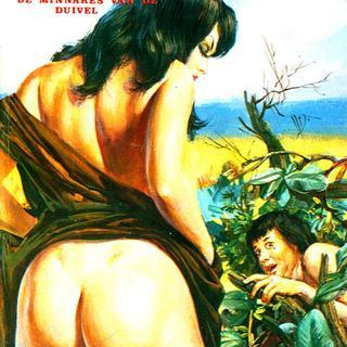Een Slachtoffer Van De Sex van Lucifera