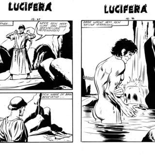 De Bekoring van Pater Guaccio van Lucifera
