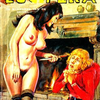 Pepijn De Bochel van Lucifera