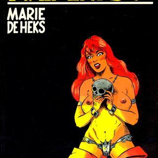 Marie de Heks van Marco