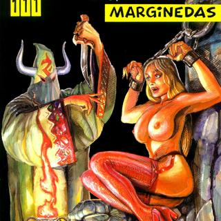 De Priesteres van Zsusu van Marginedas