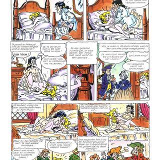 Fanny Hill van Marti