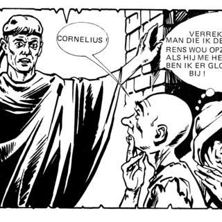 De Leider van de Gribus van Messalina