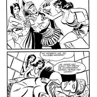 Messalina Juicht van Messalina