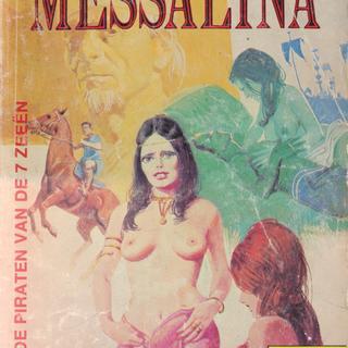 De Piraten van de 7 Zeeen van Messalina