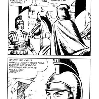 De Zwaardvechtsters van Rome van Messalina