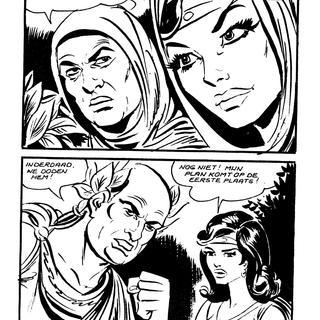 De 3 Ballen van de Voorzienigheid van Messalina