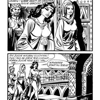 De Mijnen van Koning Salomon van Messalina
