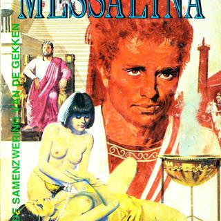 De Samenzwering van de Gekken van Messalina