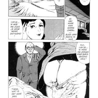 Fuji 3 De Schoonvader van Nakimoto