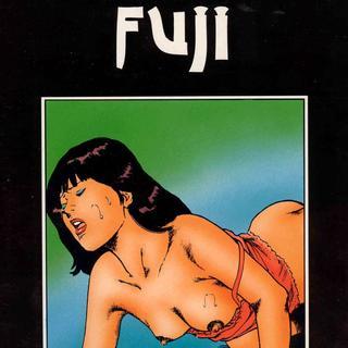 Fuji 1 van Nakimoto