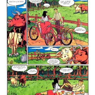 Bull Shit van Nunes