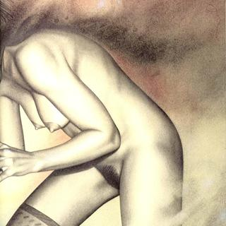 Divina Erotica van Ruvanti