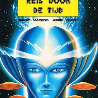 Reis door de Tijd van Sergio Macedo, Appel Guery