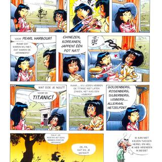 Strips 7 van Seron