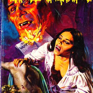 Horror op het Podium van Sukia
