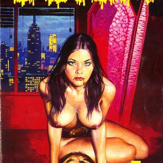 Vampier te New York van Sukia