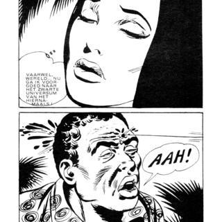 Hypnose van Sukia
