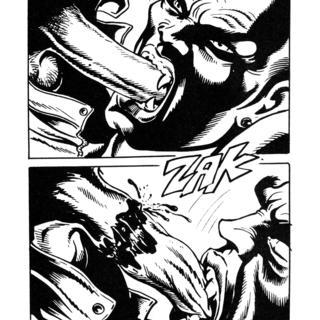 De Horror-Kliniek van Ulula