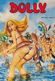 Dolly van Blas Gallego